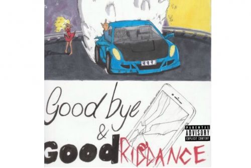 Juice WRLD Highly-Anticipated 'Goodbye & Good Riddance' Project is Here
