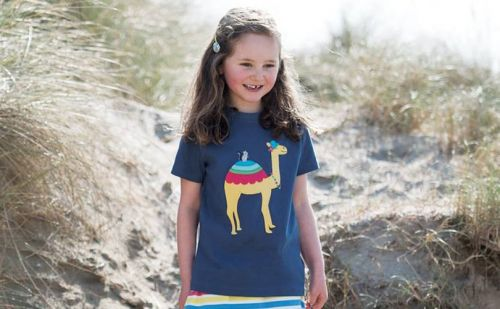 True acquires majority stake in kidswear brand Frugi