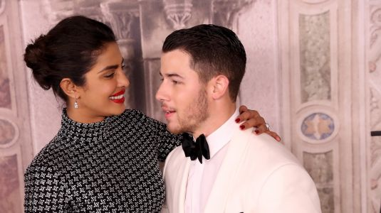 Poor Kid! Nick Jonas Gave Priyanka Chopra A 'Back Pat' After Their First Date - Instead Of A Kiss