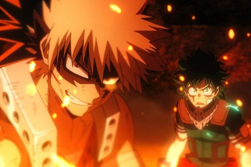 Which 'My Hero Academia' Film Is Better, 'Two Heroes' or 'Heroes Rising'?