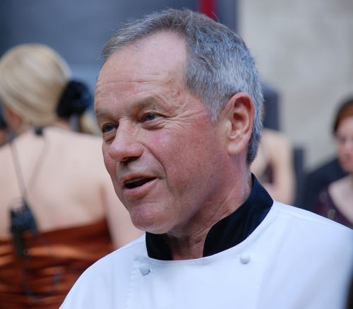 Wolfgang Puck Talks 35 Years Of Chinois on Main