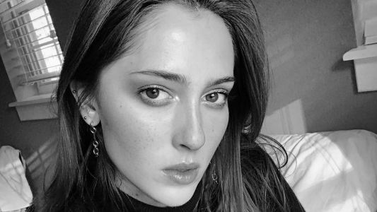 Model Teddy Quinlivan Opens Up About Her Experiences With Sexual Assault in Fashion