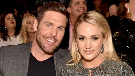Carrie Underwood Is Pregnant Again, Expecting Baby No. 2 With Mike Fisher!