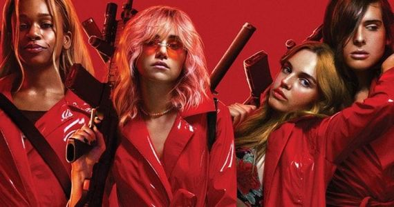 A hacker causes gory chaos in the new trailer for Assassination Nation
