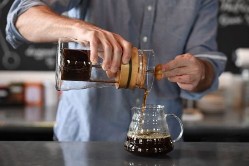 A Cold Brew Company Will Pay You $3,000 USD to Take More Coffee Breaks