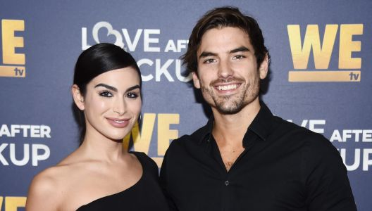 Former 'Bachelor' Contestants Ashley Iaconetti And Jared Haibon Dish About Wedding 'I Call Him Husband A Lot'