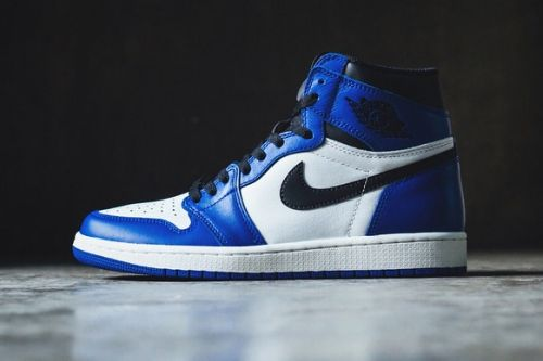 "The Air Jordan 1 Retro High OG ""Game Royal"" Is Coming Your Way Next Month"