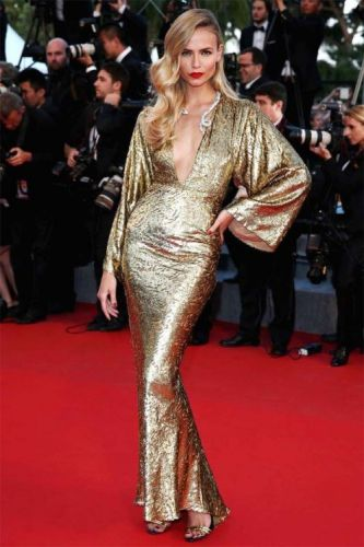 The 70 Most Glamorous Cannes Film Festival Looks of All TimeFrom