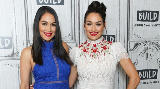 Who Will Walk Nikki Bella Down the Aisle? There Are More Options Than You Think