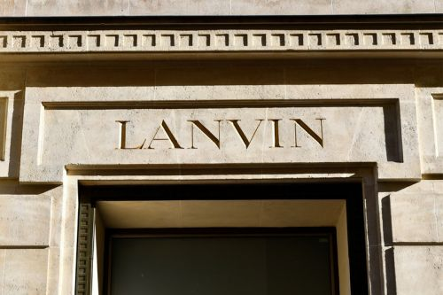 Bruno Sialelli Will Take Office as Lanvin's Artistic Director