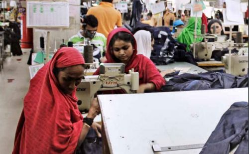 Amfori to boost gender equality in supply chains in Bangladesh, China and India
