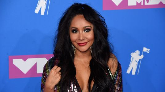 Snooki Slams Fan Who Says Her Plus-Size Snookini Swimsuit Model Isn't 'Normal': She Is 'BEAUTIFUL'