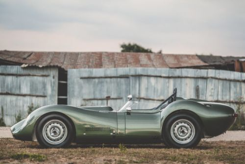 Lister owner Lawrence Whittaker on Heritage and Passion