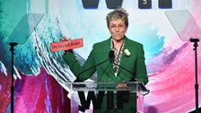 Frances McDormand Revives Her Call For Inclusion Riders, 'Three Billboards'-Style