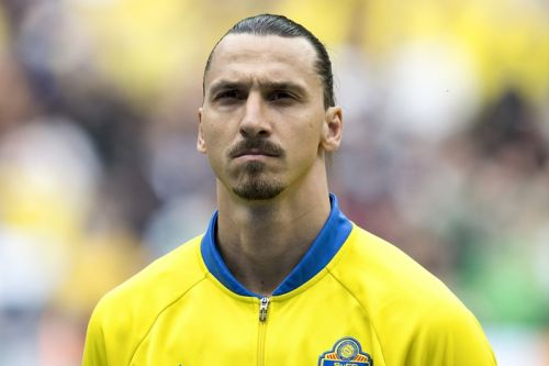 Zlatan Ibrahimovic Will Not Play for Sweden at the 2018 FIFA World Cup