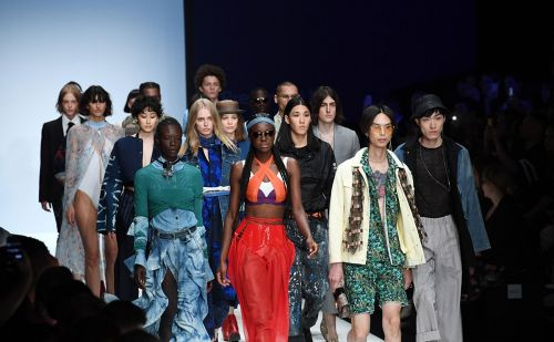 Sustainable fashion goes mainstream in Berlin