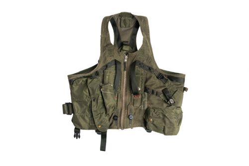 Advent Calendar Day 17: Vintage Tactical Military Vest