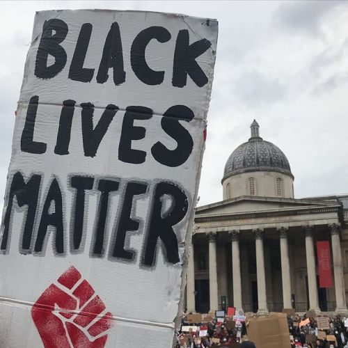 Practical Things You Can Do to Fight Racism in the UK
