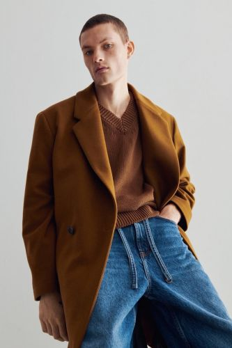 William Dons Outerwear + More for Zara