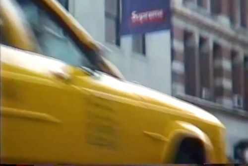 Supreme Shares Archive Video From 1994