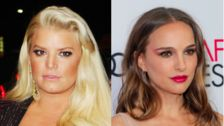 Jessica Simpson Just Accused Natalie Portman of 'Shaming' Her