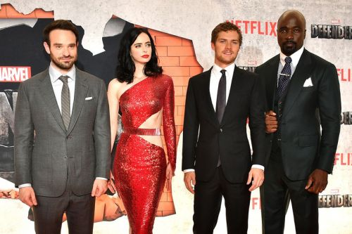 'Daredevil,' 'Iron Fist' and 'Luke Cage' Characters Cannot Appear on Film Until Late 2020