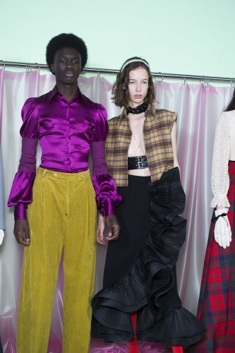 Gucci: Ready-to-wear AW20