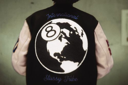 Stüssy Unveils Limited-Edition 40th-Anniversary Capsule