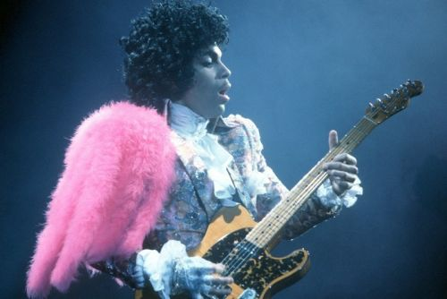 Rare Vinyl Copies of Prince's 'Black Album' Surface and Sell For $15,000 USD