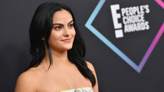Um, Camila Mendes' Boyfriend Charles Melton Gave Her The Cutest Nickname And We Can't Take It