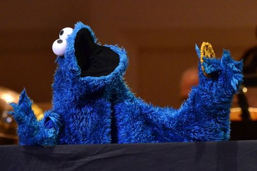 "People are Offering Over $10,000 USD for This ""Cookie Monster"" Rock"