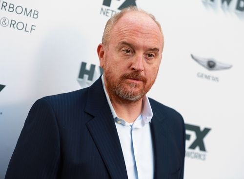 "5 Women Accuse Louis C.K. of ""Sexual Misconduct"""
