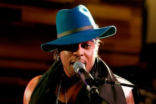 D'Angelo Announces 2018 World Tour