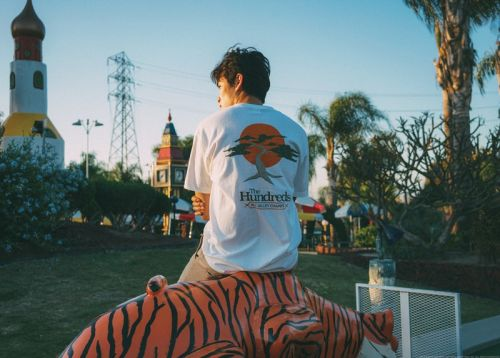 The Hundreds Reveals Its Full 'The Karate Kid' Collection Lookbook