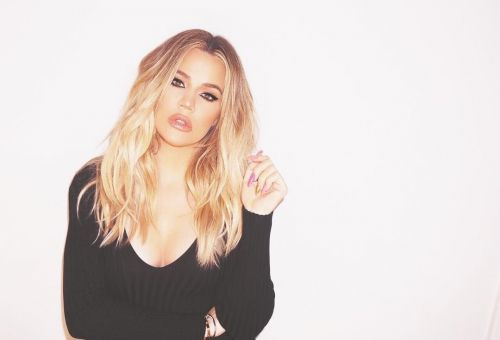 Khloé Kardashian Is Also Launching a Cosmetics Line