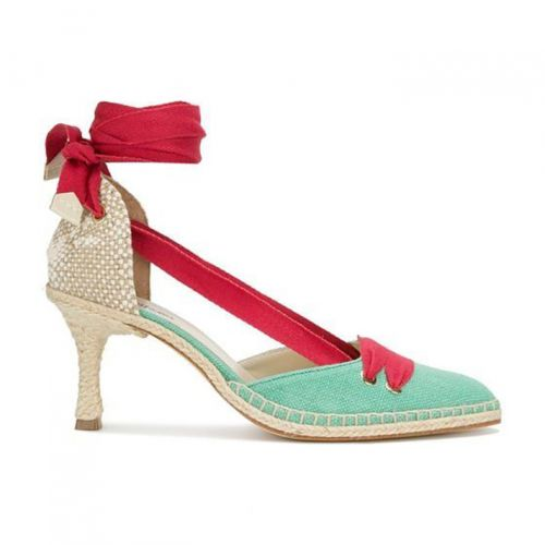 Statement-Making Summer Heels to Shop, Because Treat Yourself