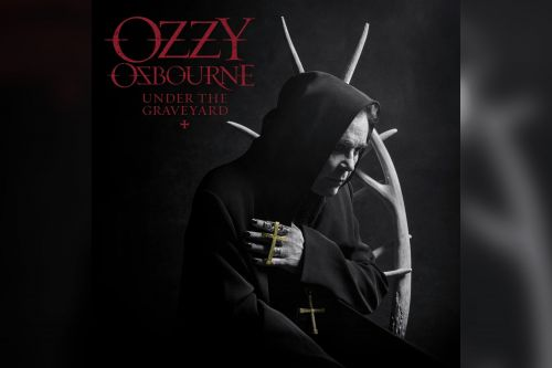 Ozzy Osbourne faces death with new 'Under the Graveyard' single