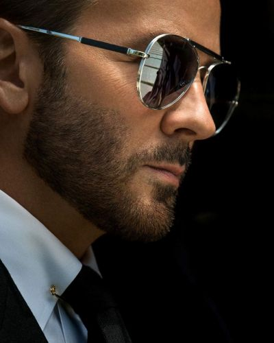 Tom Ford is launching skincare and you know it's going to be sexy as hell