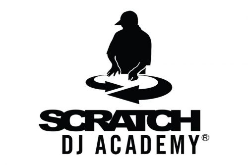Advent Calendar Day 1: Scratch DJ Academy 6-Week Level 1 Course