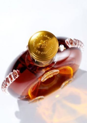 Louis XIII Cognac to Release First Smart Decanter