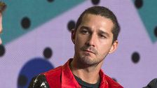 'Honey Boy' Is Where Shia LaBeouf Went To Sort Out His Demons