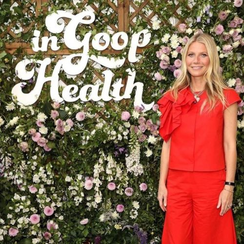 What went down at Gwyneth Paltrow's London Goop Summit