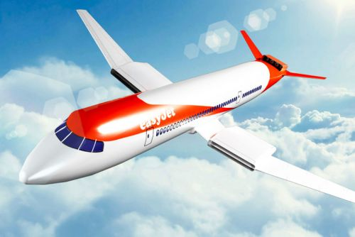 EasyJet to Introduce Electric Passenger Jets by 2030