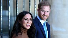 Prince Harry, Meghan Markle Sign With A-List Agency To Hit The Speaking Circuit