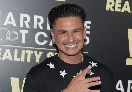 Pauly D dates Megan Fox clones in new MTV show