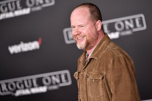 Fans Think Joss Whedon Dropped Out of 'Batgirl' Because of His Alleged Affairs
