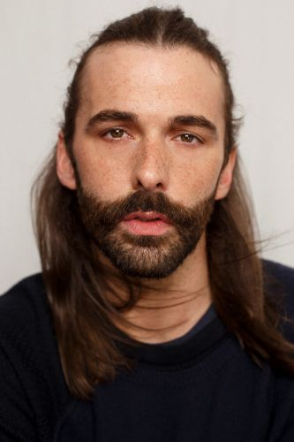 How to love yourself, according to Queer Eye's Jonathan Van Ness