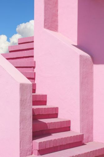 The California-based photographer capturing urban dreamscapes