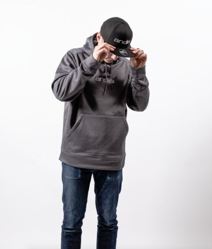 Andis Announces Andis Gear, a New Lifestyle Collection