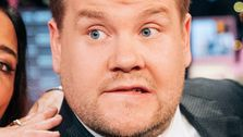 James Corden Tried To Get A Funny Tattoo, But It Turns Out The Joke Is On Him